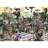 PUZZLE 1000 pzas IN THE HILLS - Heye 29863