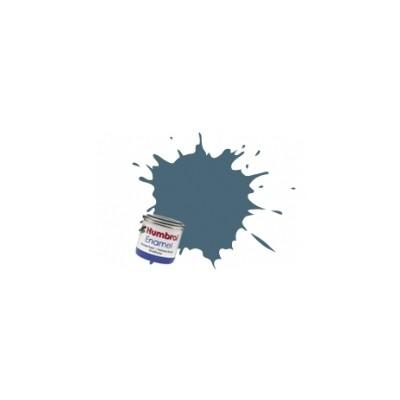 PINTURA ESMALTE AZUL MARINO MATE (14 ml)