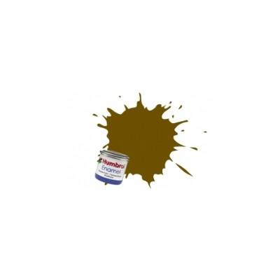 PINTURA ESMALTE GRIS PIEDRA MATE (14 ml)