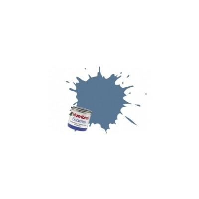PINTURA ESMALTE AZUL UNIFORME AVIACION MATE (14 ml)