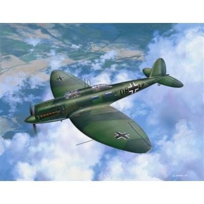 HEINKEL HE-70 F-2 -1/72- Revell 03962