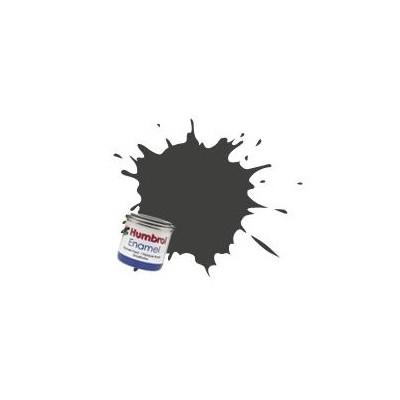 PINTURA ESMALTE GRIS METALICO (14 ml) - Humbrol 53 / AA0583
