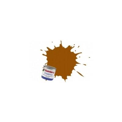 PINTURA ESMALTE BRONCE METALIZADO (14 ml)
