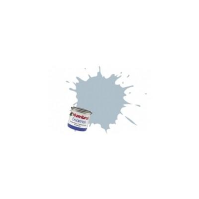 PINTURA ESMALTE ALUMINIO MATE METALIZA (14 ml)