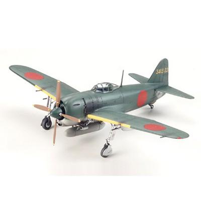 KAWANISHI N1K Type 11 SHIDEN (George) -Escala 1/72- Tamiya 60768