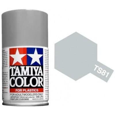 SPRAY ESMALTE GRIS MARINA BRITANICO (100 ml) - Tamiya AS-08