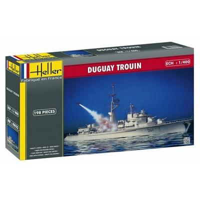 FRAGATA DUGUAY TROUIN -1/400- Heller 81032