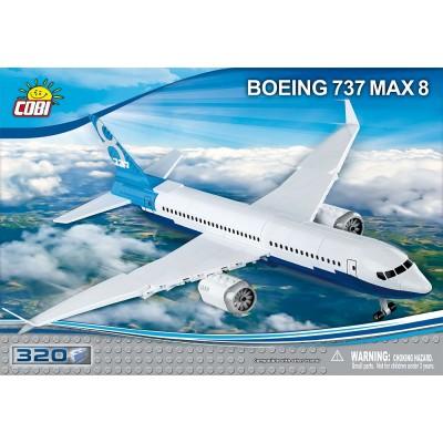 BOEING 737 8 MAX - COBI 26175