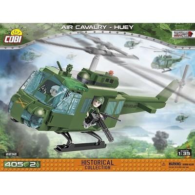 BELL UH-1 D HUEY - COBI 2232