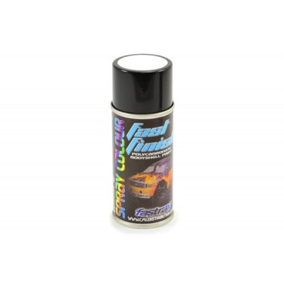 SPRAY BARNIZ MATE 150ml PARA CARROCERIAS DE POLICARBONATO