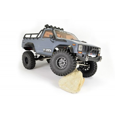 FTX OUTBACK HI-ROCK 4X4 RTR 1:10 TRAIL CRAWLER RC ELECTRICO