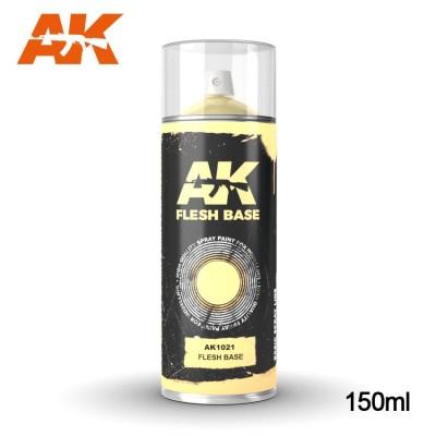 SPRAY CARNE BASE 150 ml - AK 1021