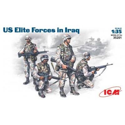 INFANTIERIA U.S. ARMY, IRAK