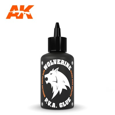 WOLVERINE P.V.A. GLUE - AK 12014