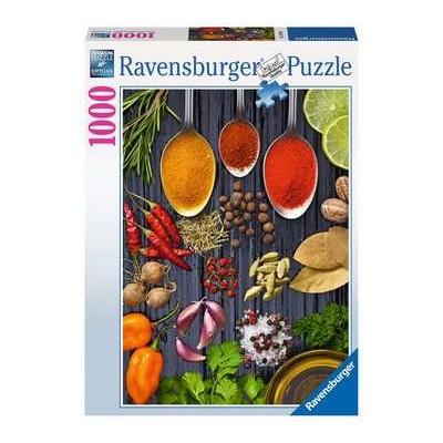 PUZZLE 1000 Pzas. ESPECIAS - Ravensburguer 19794