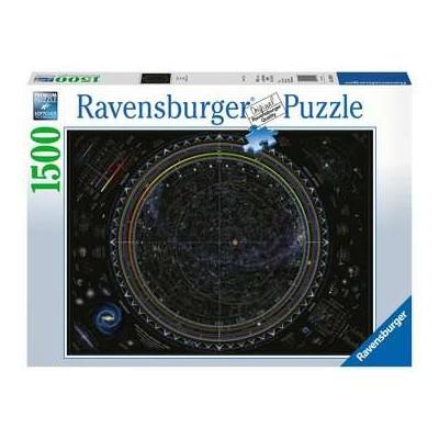 PUZZLE 1500 Pzas. UNIVERSO- Ravensburguer 16213