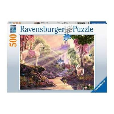 PUZZLE 500 PZAS LA MAGIA DEL RIO - RAVENSBURGER 15035
