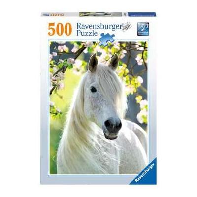 PUZZLE 500 PZAS PRIMAVERA ECUESTRE - RAVENSBURGER 14726