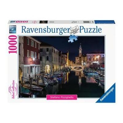PUZZLE 1000 Pzas. CANALES DE VENECIA, Talent Coll - Ravensburguer 16196