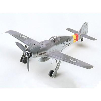 FOCKE-WULF Fw-190 D9 (Dora) -Escala 1/72- Tamiya 60751