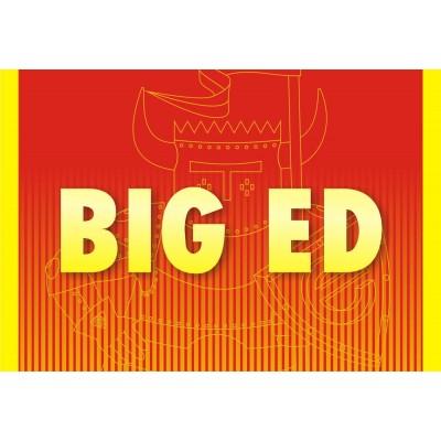 FOTOGRABADOS BIG ED M-3 AI STUART -1/35- Eduard BIG3511