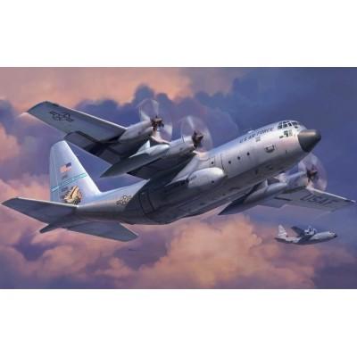 LOCKHEED C-130 H HERCULES -Escala 1/72- Zvezda 7321