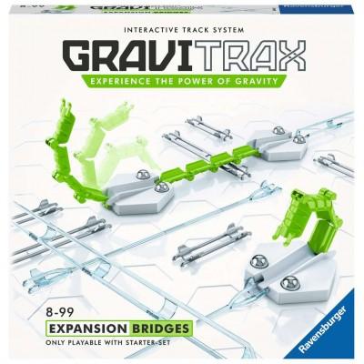 GRAVITRAX SET EXPANSION PUENTES - RAVENSBURGER 26169