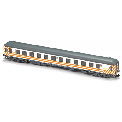 COCHE VIAJEROS Serie 16200 Regional Renfe -Escala 1/160 - N- MF Train N50814