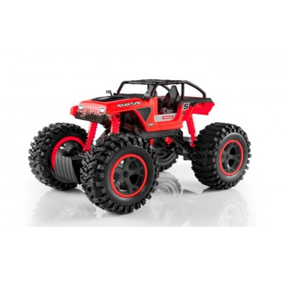 COCHE RC NINCORACERS ADVENTURE - NINCO NH93160