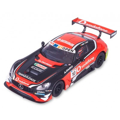 ADVANCE MERCEDES AMG GT 3 VODAFONE - SCALEXTRIC 10331