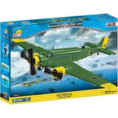 JUNKERS JU-52 3m LUFTWAFFE (548 Pzs) -Cobi 5710