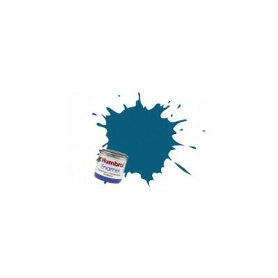 PINTURA ESMALTE AZUL CELESTE/AZURE MATE (14 ml)