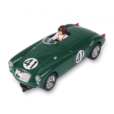 """MG A (1955) """"Le Mans"""" - SCALEXTRIC U10318S300"""