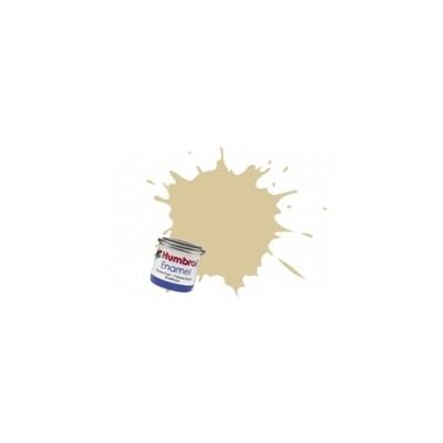 PINTURA ESMALTE PIEDRA PALIDO I.D.F. MATE (14 ml)