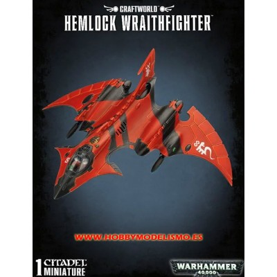 CRAFTWORLDS CAZA ESPECTRAL HEMLOCK G- GAMES WORKSHOP 46-14