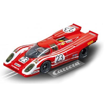 PORSCHE 917K SALZBURG Nº23 - CARRERA EVOLUTION 20027569