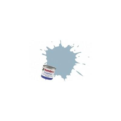 PINTURA ESMALTE GRIS FANTASMA U.S. NAVY SATINADO (14 ml)