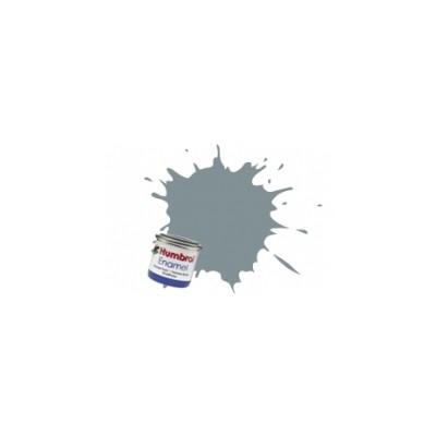 PINTURA ESMALTE GRIS GAVIOTA U.S.A.F. MATE (14 ml)