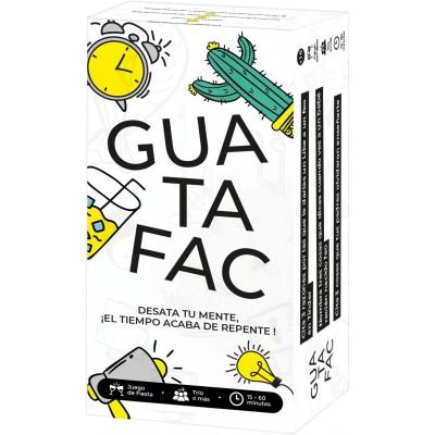 JUEGO GUATAFAC