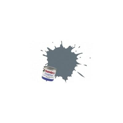 PINTURA ESMALTE GRIS MEDIO U.S.A.F. MATE (14 ml)