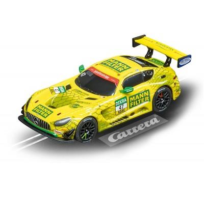"MERCEDES-AMG GT3 ""MANN-FILTER Team HTP, Nº47"" -Escala 1/32- Carrera 20027617"