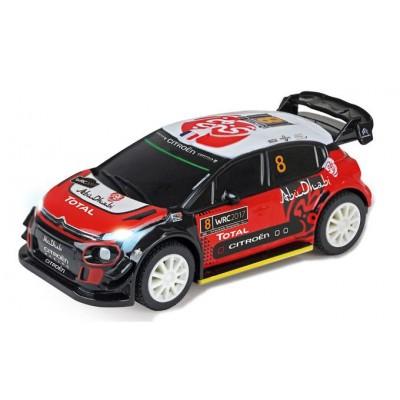 CITROEN C3 WRC -Escala 1/43- Fabrica de Juguetes 91200