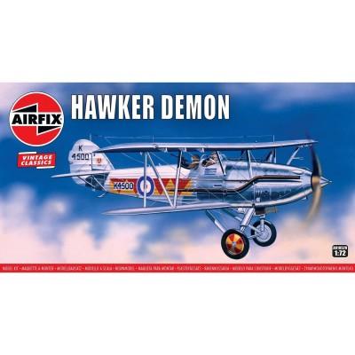HAWKER DEMON Vintage Classics -Escala 1/72- Airfix A01052V
