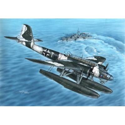 HEINKEL HE-115 B -Escala 1/48- Special Hobby 48110