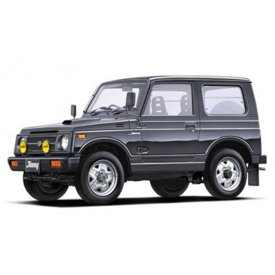 SUZUKI JIMNY (1995) ESCALA 1/24 - HASEGAWA HC-22