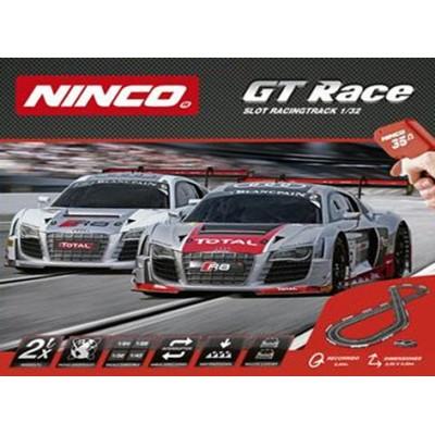 CIRCUITO GR RACE - 1/32 - NINCO 20195