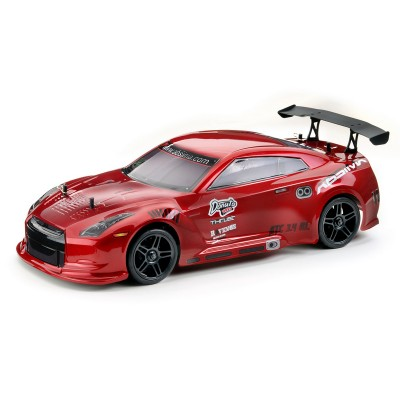 """TOURING CAR """"ATC3.4BL"""" 4WD BRUSHLESS RTR 1:10 EP"""