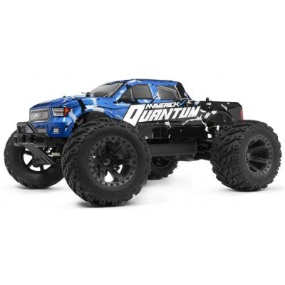MONSTER TRUCK QUANTUM RC ESCALA 1/10 4WD - MAVERICK 150100