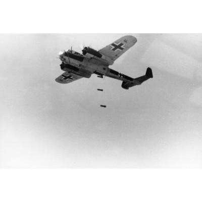 DORNIER DO-17 Z -Escala 1/48- Eduard 11147