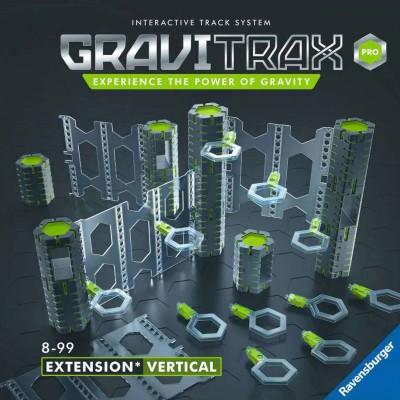 GRAVITRAX VERTICAL AMPLIACION - RAVENSBURGER 26816